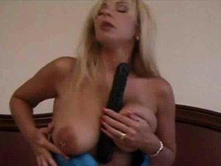 Large Tit MILF Alyshia