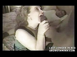 Ir milf takes on huge bbc